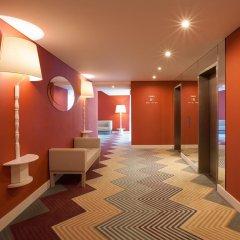 Lutecia Smart Design Hotel спа