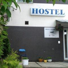 Отель Hostel 10 Литва, Каунас - отзывы, цены и фото номеров - забронировать отель Hostel 10 онлайн парковка