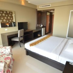Welcome Plaza Hotel 3* Люкс с разными типами кроватей фото 4