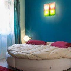 Отель B&B Anni 50 2* Стандартный номер с различными типами кроватей фото 5