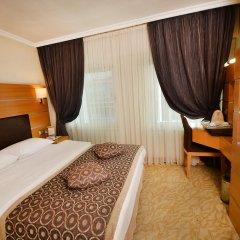 Ankara Plaza Hotel 4* Улучшенный номер разные типы кроватей фото 4