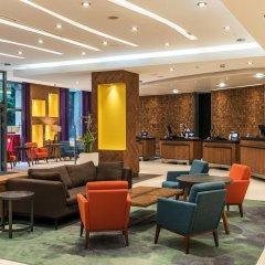 Radisson Blu Hotel, Krakow интерьер отеля фото 2