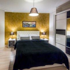 Отель Kapi Suites комната для гостей