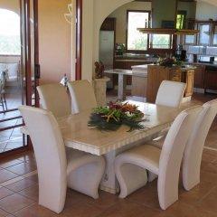 Отель Villa Marama Французская Полинезия, Папеэте - отзывы, цены и фото номеров - забронировать отель Villa Marama онлайн комната для гостей фото 2