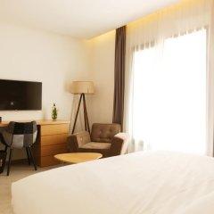 Smarts Hotel 3* Стандартный номер с различными типами кроватей фото 9
