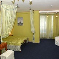 Гостиница Вояж Люкс с различными типами кроватей фото 10