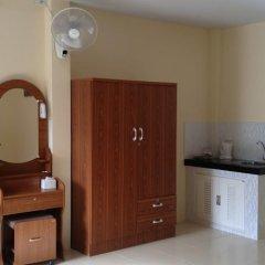 Отель Wattana Bungalow удобства в номере
