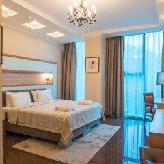 Гостиница Донская роща Стандартный номер с двуспальной кроватью фото 4