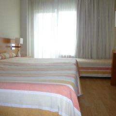 Отель Miera Испания, Льерганес - отзывы, цены и фото номеров - забронировать отель Miera онлайн комната для гостей фото 5