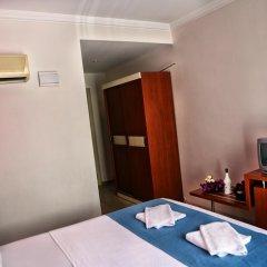 Отель BILGIN 3* Стандартный номер фото 14