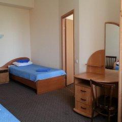 Гостиница Север Кровать в общем номере с двухъярусной кроватью фото 10