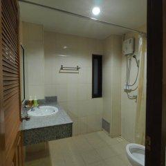 Отель Golden Villa 3* Улучшенный номер с различными типами кроватей фото 3