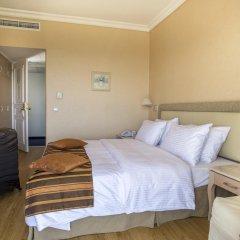 Fenix Hotel 4* Стандартный номер с различными типами кроватей фото 5