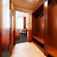 Гостиница Регина 3* Стандартный номер с различными типами кроватей фото 19
