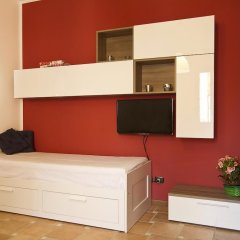 Апартаменты Pallanza Apartment Вербания удобства в номере