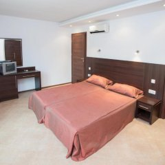 Отель Marina City 3* Апартаменты фото 16