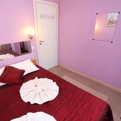 Эконом Мини - Отель Геральда Номер с различными типами кроватей (общая ванная комната) фото 2