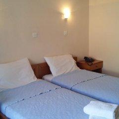 Hotel Flesvos комната для гостей