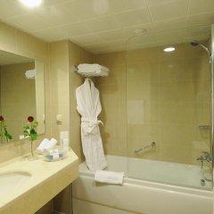 Отель Best Western Citadel Люкс с различными типами кроватей фото 4