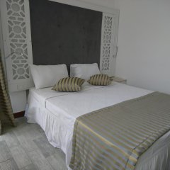 Ata Lagoon Beach Hotel 3* Стандартный номер с различными типами кроватей фото 2