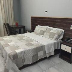 Hotel Pernoca Дуррес комната для гостей фото 2