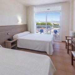 Hotel Marinada & Aparthotel Marinada 3* Стандартный номер с различными типами кроватей фото 4