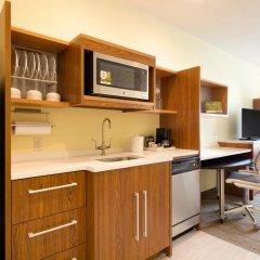 Отель Home2 Suites By Hilton Minneapolis Bloomington 3* Студия фото 2
