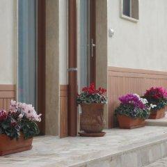 Отель Villa Dafne 2* Стандартный номер фото 15