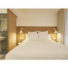 Отель 9Hotel Republique 4* Стандартный номер с различными типами кроватей фото 19