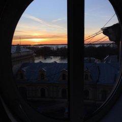 Гостиница Апартамент Выборг в Выборге 2 отзыва об отеле, цены и фото номеров - забронировать гостиницу Апартамент Выборг онлайн балкон