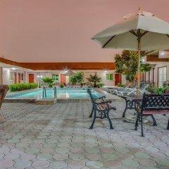 Отель Marhaba Hotel and Resort ОАЭ, Шарджа - отзывы, цены и фото номеров - забронировать отель Marhaba Hotel and Resort онлайн бассейн фото 3