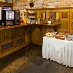 Hotel Prague Inn питание фото 2