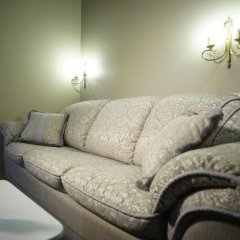 Family Residence Boutique Hotel 4* Стандартный номер с различными типами кроватей фото 10