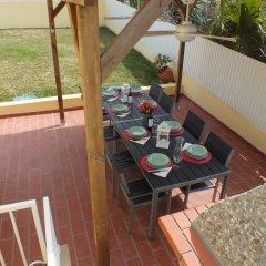 Отель Moradia Vale de Eguas балкон