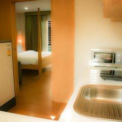 Отель Double D Boutique Residence 3* Номер Делюкс с различными типами кроватей фото 4