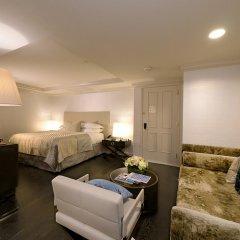 The Michelangelo Hotel 5* Полулюкс с различными типами кроватей фото 2