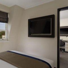 Отель The Westbourne Hyde Park 4* Люкс повышенной комфортности с различными типами кроватей