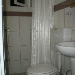 Отель Europa Греция, Салоники - отзывы, цены и фото номеров - забронировать отель Europa онлайн ванная