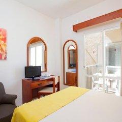 Hotel JS Can Picafort 3* Стандартный номер с различными типами кроватей фото 5