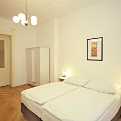 Апартаменты Prague Central Exclusive Apartments Студия фото 8