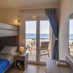 Отель Villa Nefeli - Akti Salonikiou комната для гостей фото 3