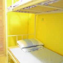 Отель Seoul y Guest house Южная Корея, Сеул - отзывы, цены и фото номеров - забронировать отель Seoul y Guest house онлайн сейф в номере