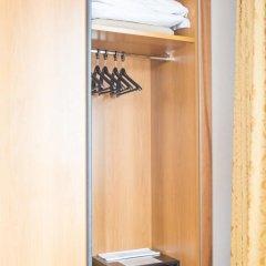 Hotel 3K Madrid 4* Стандартный номер с различными типами кроватей фото 14