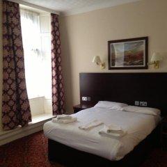 Rennie Mackintosh Hotel - Central Station 3* Номер категории Эконом с двуспальной кроватью фото 2