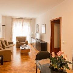 Апарт-отель Bertran 3* Апартаменты с различными типами кроватей фото 30