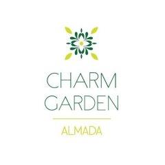 Отель Charm Garden 3* Номер Эконом разные типы кроватей фото 9