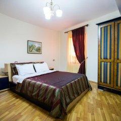 Отель Villa Arber 3* Люкс с различными типами кроватей фото 4
