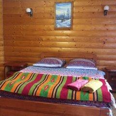 Гостиница Усадьба Рокса Люкс с различными типами кроватей