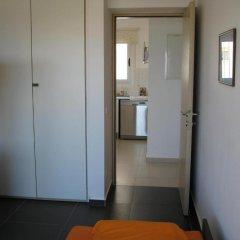 Отель Trident Beach Apartment Кипр, Протарас - отзывы, цены и фото номеров - забронировать отель Trident Beach Apartment онлайн в номере фото 2