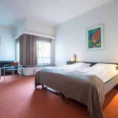 Отель Radisson Blu Hc Andersen Оденсе комната для гостей фото 4